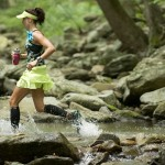 50K Trail Race