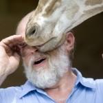 GC Catoctin Zoo Giraffe 1