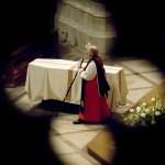 Sen. Mathias Funeral
