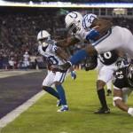 Ravens v Colts